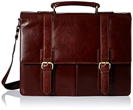 Best Leather Briefcase for Lawyers
