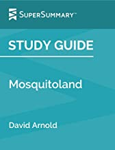 Study Guide: Mosquitoland by David Arnold (SuperSummary)