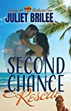 Second Chance Rescue: Tender Hearts Get a Second Chance at South Paws Dog Rescue (Escape to Valencia Cove for Tropical Romance Book 2) (English Edition)