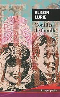 Conflits de famille par Alison Lurie