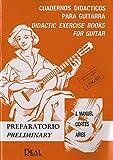 CORTES AIRES J.M. - Cuadernos Didacticos: Preparatorio