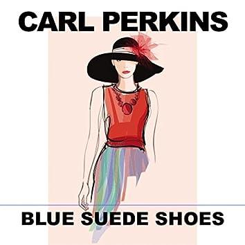 Blue Suede Shoes (Live)