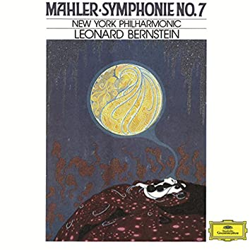 Mahler: Symphony No.7 In E Minor (Live)