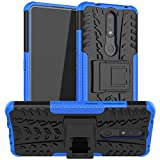 EasyShow Case Rugged Armor for Nokia 2.4 Back Cover