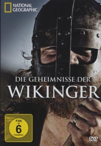 National Geographic - Die Geheimnisse der Wikinger