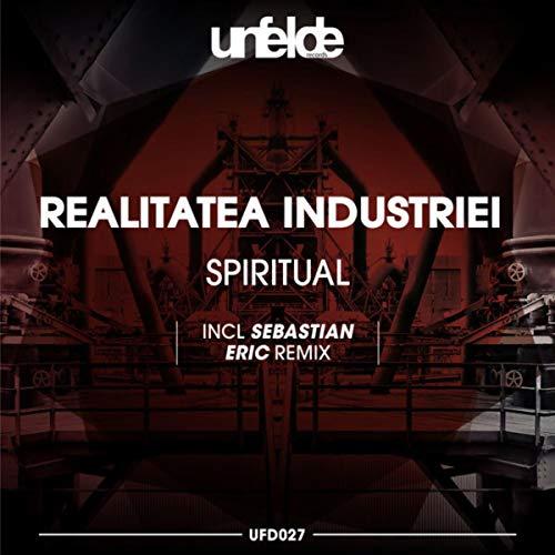 Realitatea Industriei (Sebastian Eric Remix)