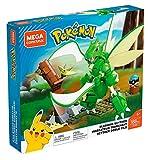 Mega Construx Pokemon Insécateur Tranchant, jeu de construction, 188 pièces, pour enfant dès 6 ans, GCN19