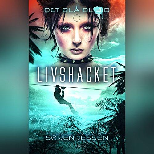 Livshacket cover art