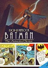Batman: The Animated Series (A Pop-Up Playbook)