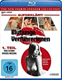 Blutjunge Verführerinnen 1 (The New Ingrid Steeger Collection) [Blu-ray] - Ingrid Steeger