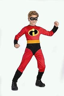 incredibles 2 costumes dash