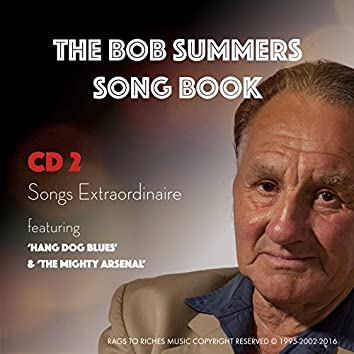 THE BOB SUMMERS SONGBOOK CD2