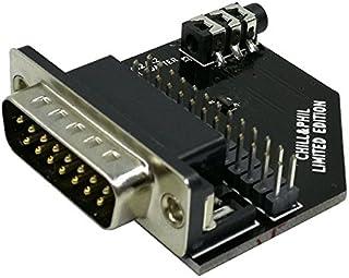 Tabla Ondas Wavetable para MPU-401 MIDI Joystick Puerto Juegos Tarjeta Sonido