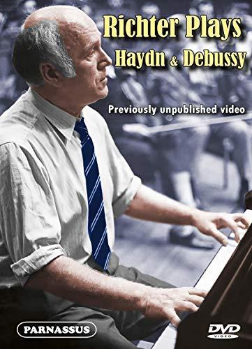 Sviatoslav Richter Spielt Haydn & Debussy