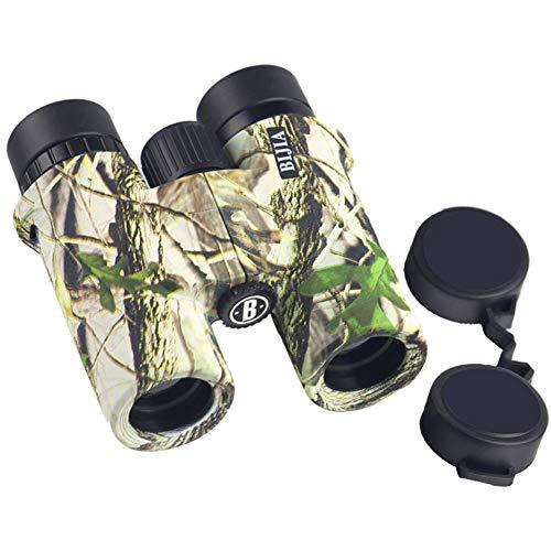 TCpick 8X32 HD verrekijker met speciale hoogwaardige nylon tas-Lanyard-stofbeschermingshoes voor outdoor-kamperen wandelingen