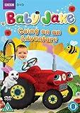 Baby Jake - Going on an Adventure [Reino Unido] [DVD]