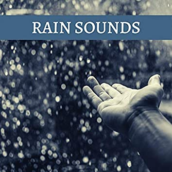 Rain Sounds: Relaxing Music for Sleep, Focus, Studying