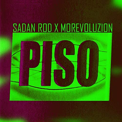 Sadan Rod & Morevoluzion