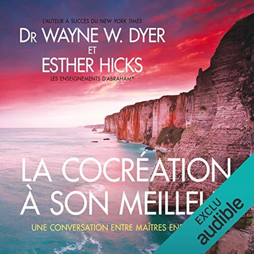 La cocréation à son meilleur : Une conversation entre maîtres enseignants audiobook cover art
