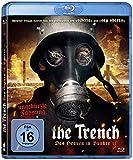The Trench - Das Grauen in Bunker 11 [Blu-ray]