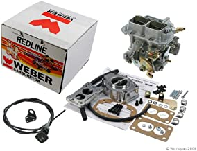 Weber Redline Carburetor Kit 32/36 DGV - Manual Choke