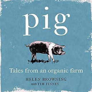 PIG cover art