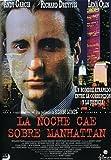 La Noche Cae Sobre Manhattan - Night Falls On Manhattan [Non-usa Format: Pal -Import- Spain ]