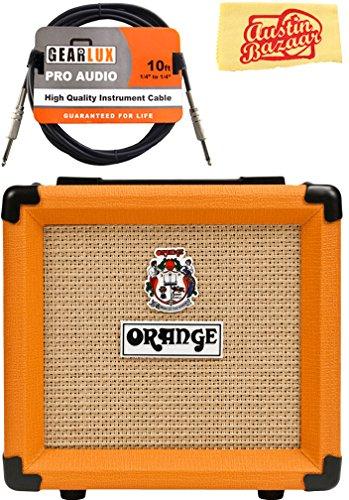 Orange PPC112 1x12-Inch Closed-Back Speaker...