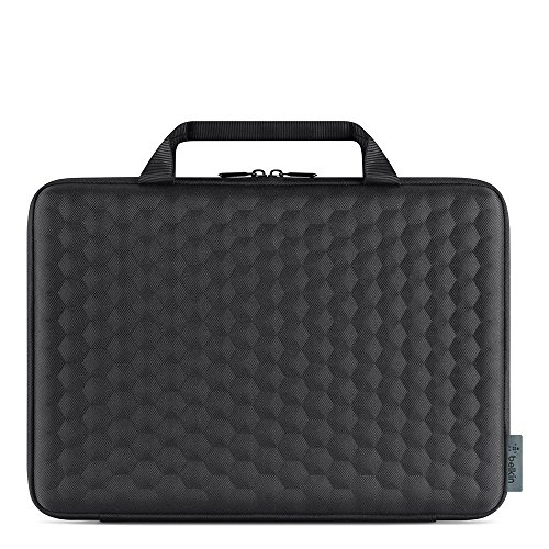 Belkin Air Protect Always-On Slim Sleeve Case for Laptop/Chromebook, 14 inch