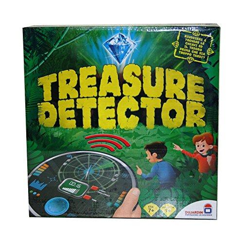 Rocco Giocattoli Dujardin 21190470 Treasure Détecteur