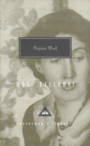 Mrs Dalloway (Everyman's Library Classics)