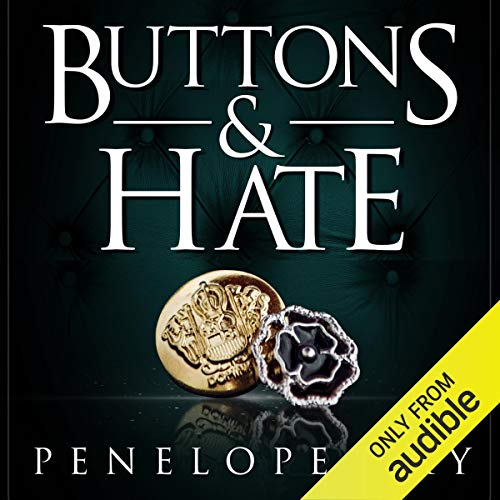 Buttons and Hate  By  cover art