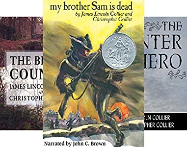 Brother Sam Trilogy