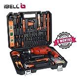 iBELL Professional Tool Kit