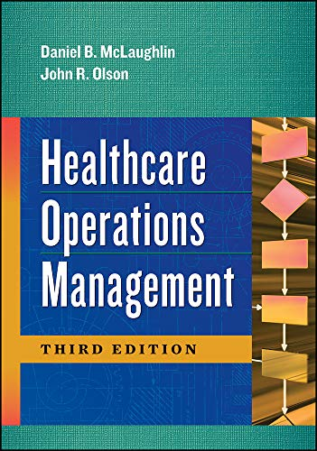 Healthcare Operations Management...