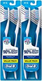 Oral-B Pro-Health Superior Clean Toothbrush, Soft, 2 Count (Pack of 2) Total 4 Toothbrushes
