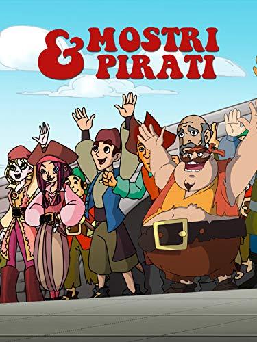 Mostri e Pirati