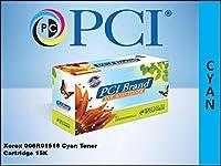 プレミアム互換機006r01516-pci PCI Xeroxシアントナーカートリッジ、15K Yield