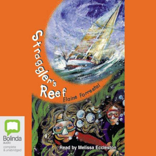 Straggler's Reef cover art