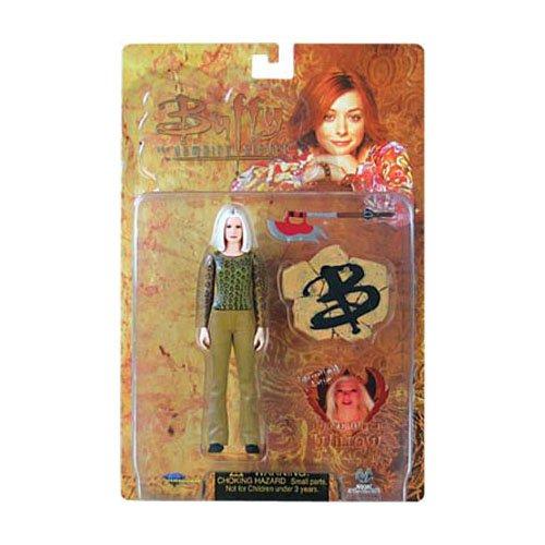 Buffy - Actie figuur Witte Heks Wilg (in )