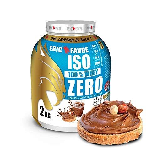 ISO WHEY ZERO 100% Pure Protéine - Pure...