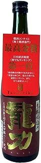 龍力 生酛仕込み 特別純米酒 瓶 720ml [兵庫県]