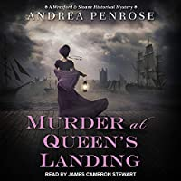 Murder at Queen's Landing (Wrexford & Sloane Mystery)