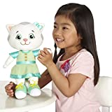 Daniel Tiger's Neighborhood Friend Katerina Kittycat Plush