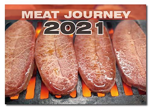 ネイチャージモン MEAT JOURNEY 2021