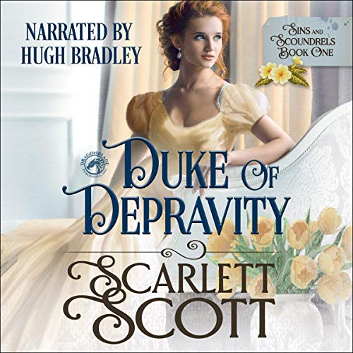 Duke of Depravity cover art