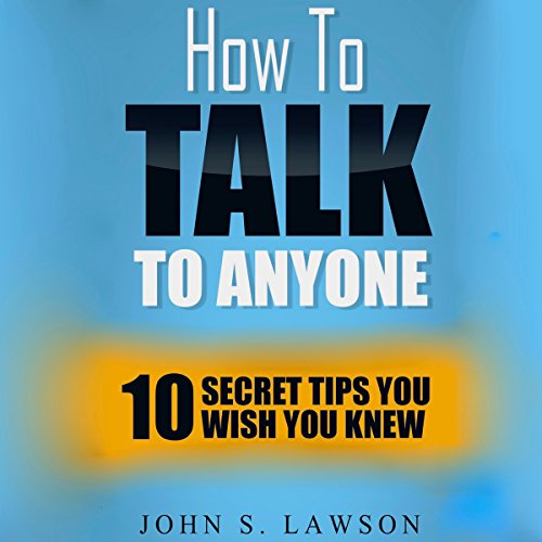 How to Talk to Anyone cover art