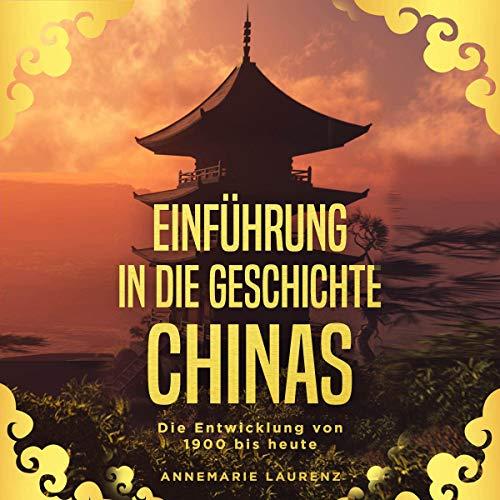 Einführung in die Geschichte Chinas Titelbild