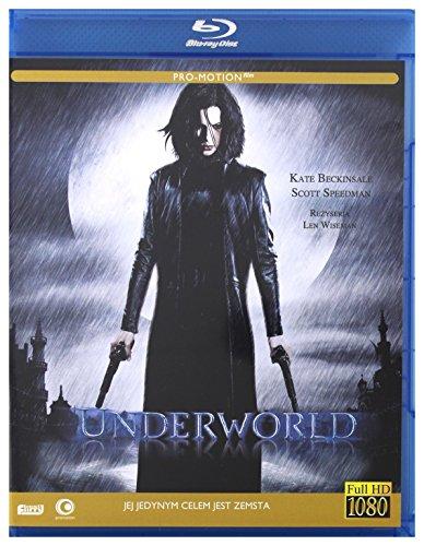 Underworld [Region B] (IMPORT) (Keine deutsche Version)
