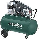 Metabo 601539000 Kompressor Mega 350-100 D 2